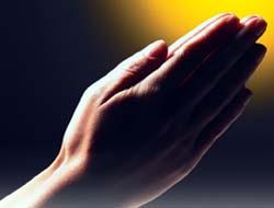 A God-earnt healing