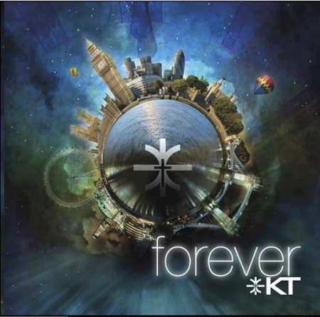 A new sound of praise and worship- KT, Forever, the New Album by Kensington Temple Worship Band