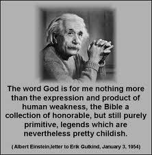 Albert Einstein's 'God Letter' to be auctioned online