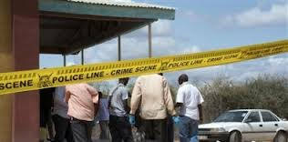 Blast in Kenya Church Kills Child, Injures 7 Others