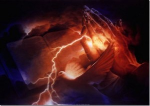 Breaking the curses by the Power of the Holy Spirit