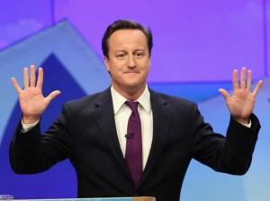 David Cameron (Picture Getty)