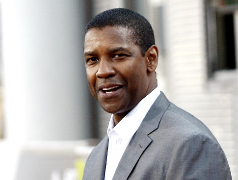 Denzel Washington Describes 'Tremendous' Experience With Holy Spirit