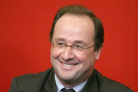 France to Become 12th Country to Legalize Gay Marriage  Under Hollande Leadership