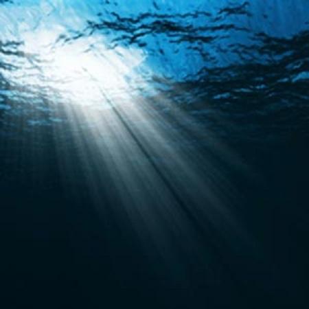 Going Deeper-Exploring the depths of God