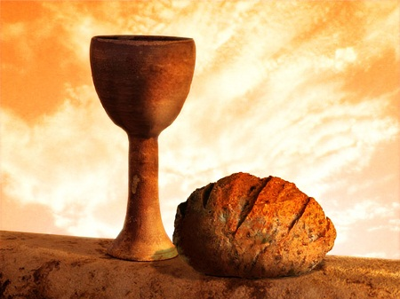 Holy Communion, or the Lord's Supper, is the 'communion' or 'fellowship meal', instituted by Christ for the benefit of his church