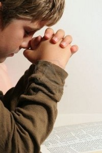 It is time to receive from God with a child-like Faith