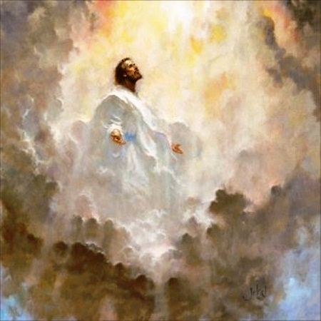 Jesus Christ is the risen, ascended and glorified Son of God. This shows us that he was and is no ordinary man, but he is the ever-living God-man who is also our High Priest in heaven.