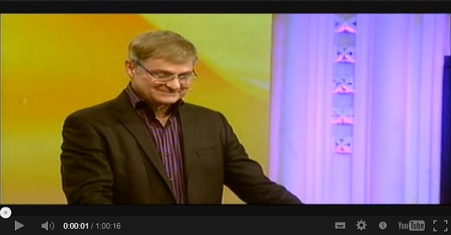 Jesus, your Prophet, Priest and King, a sermon preached at Kensington Temple on Sunday 5th Feb 2012
