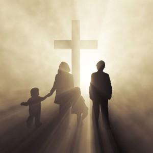 Living in the family of God