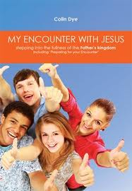 My encounter with Jesus booklet