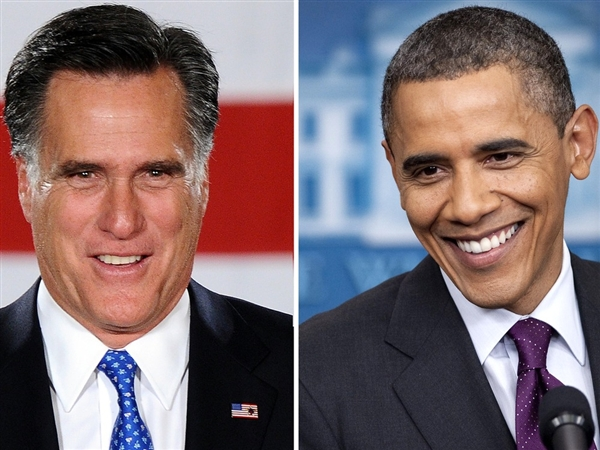 Obama vs Romney, who is the best choice for us Christians