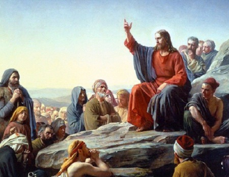 The kingdom of God - or the kingdom of heaven - is the main theme of Jesus. He teaches far more about it than any other topic.