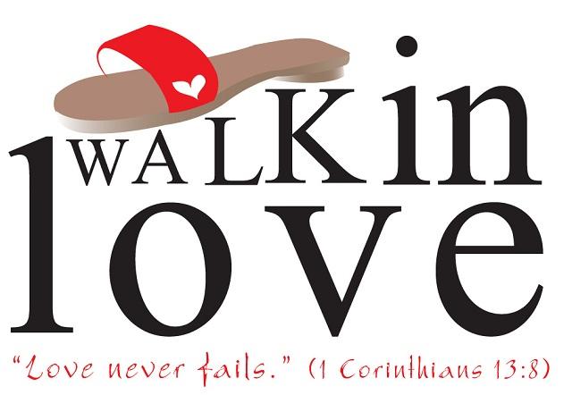 Walking in Love: Imitating God