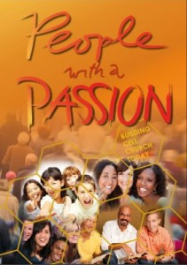 """My book, """"People with a Passion"""""""