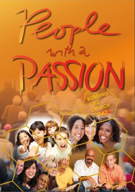 """People with a passion"", a landmark book"
